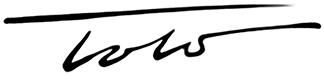 la firma del principe della risata Totò