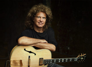 Pat Metheny - Tour 2016
