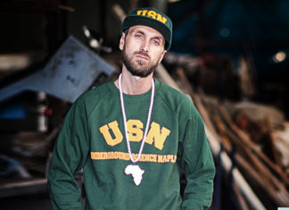 Tueff vita da rapper e beatmaker