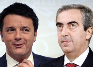 Renzi e Gasparri: le gaffe della politica
