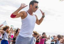 Arenile Dance Festival