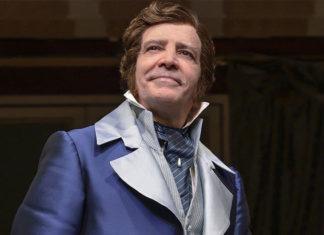 """Enrico Montesano in """"Il marchese del Grillo"""""""