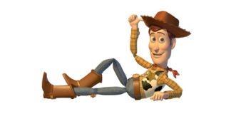 Woody, il pupazzo bloccato in aeroporto