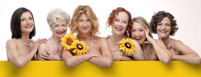 Calendar Girls con Angela Finocchiaro