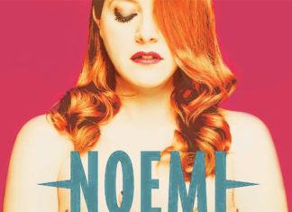 "Noemi, ""Cuore d'artista Club Tour"""