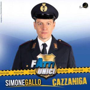 Simone Gallo - Fatti Unici