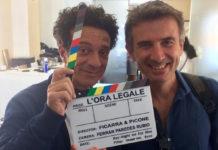 Il nuovo film di Ficarra e Picone : l'ora legale