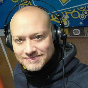 Marco Critelli in radio