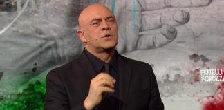 Fratelli di Crozza: il nuovo programma di Maurizio Crozza sul canale Nove