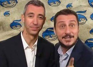 Luca e Paolo a Dimartedì su LA7
