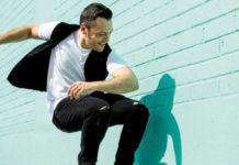 Tiziano Ferro – Il mestiere della vita Tour 2017