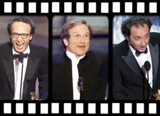 I discorsi divertenti degli Academy Awards