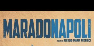 Maradonapoli, il mito raccontato dalla città