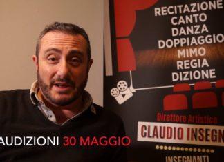 Casa del Teatro e del Cinema. Direttore Artistico Claudio Insegno