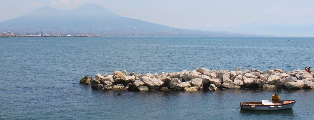Napoli, turismo