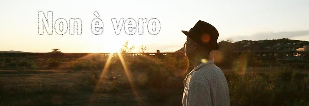 Non è vero: il secondo singolo di Alessio Caraturo