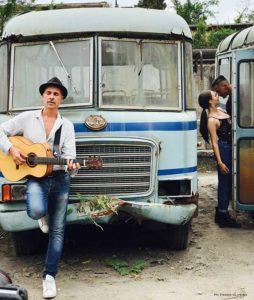 """Dal video di """"Non è vero"""": il secondo singolo di Alessio Caraturo"""