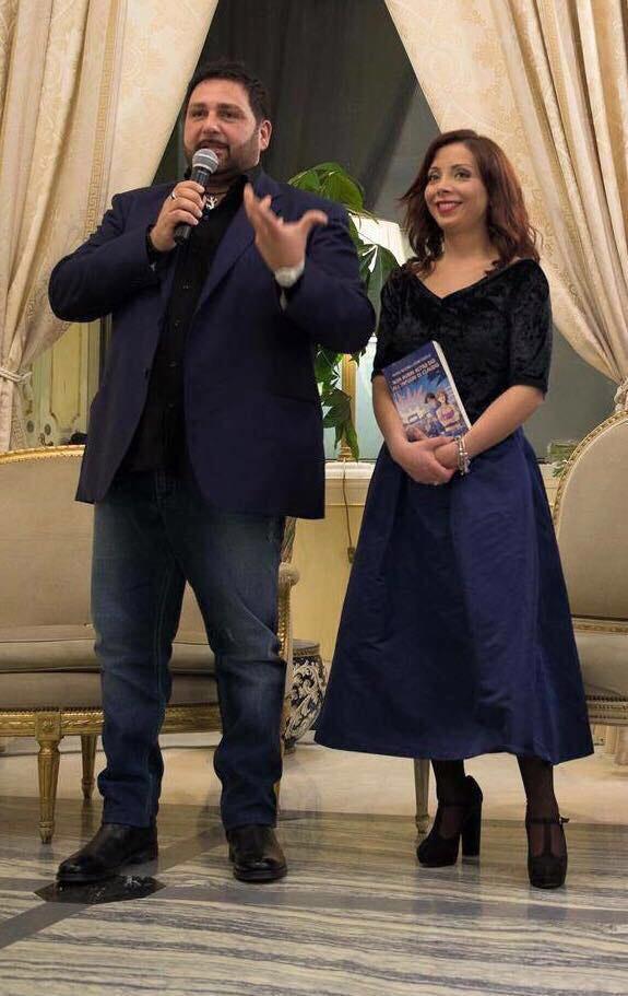 Ivan Fedele e Rosa Alvino