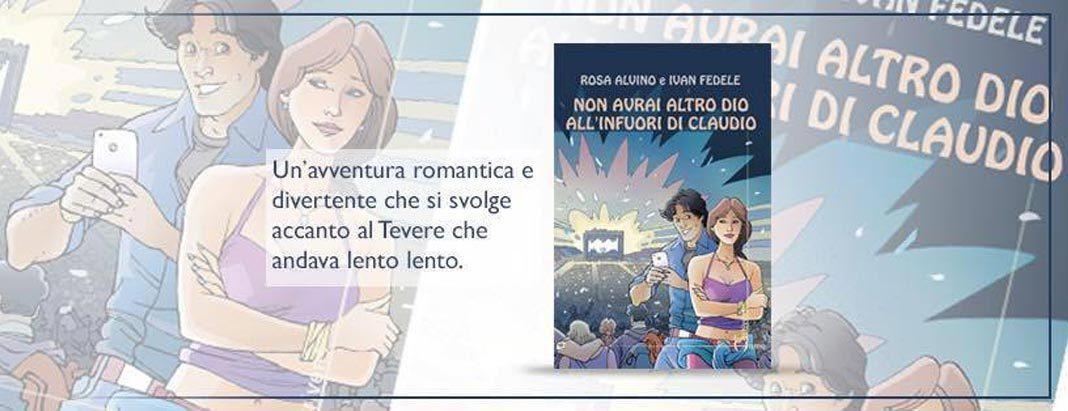 Ivan Fedele e Rosa Alvino: Non avrai altro Dio all'infuori di Claudio