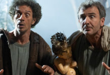 Il Primo Natale, il primo film di Natale di Ficarra e Picone