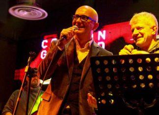 Dj Cerchietto e Massimo Jovine